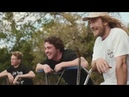 ÉCLAT BMX - Ty Morrow, Bruno Hoffmann, Devon Smillie, Dan Coller Sean Burns ECLATSOCIALITES
