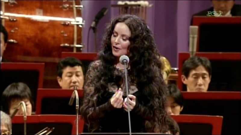 Il Mio Cuore Va (Millennium Gala Special, Japan, 2000)