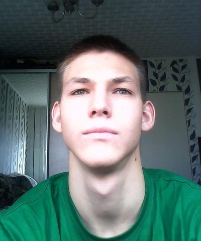 Александр Кувшинов, 27 июня 1995, Челябинск, id158293137