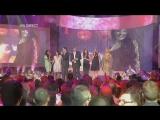 Alizee - Les Enfoires 2008 - Lamitie (2008-06-06)