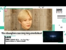 160122 SHINee DxDxD SPECIAL INTERVIEW CUT ENG SUB