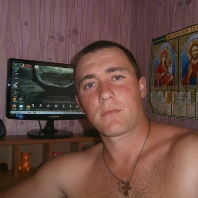 Сергей Гожда, 27 сентября 1984, Одесса, id155879271