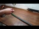 Как очистить детали от ржавчины Подробная инструкция шикарный результат