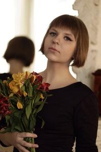 Mariya Kulbaka