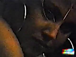 TIM DOG  - Bronx Nigga   (Unreleased video) 1991