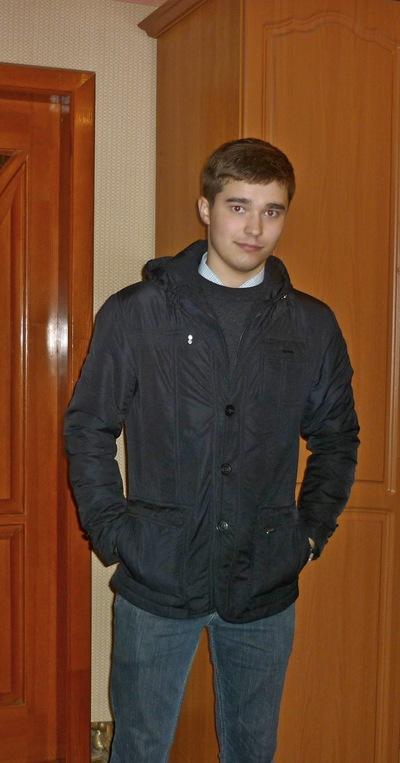 Артём Бердников, 27 ноября 1991, Киров, id154004691