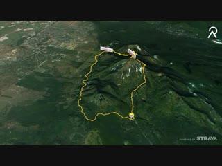 гора Бештау (1400 м)