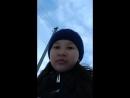 Аида Кусаинова - Live