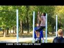 Военно-спортивная игра «Орленок» прошла в Новокуйбышевске