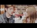「friends bm × somin」fmv