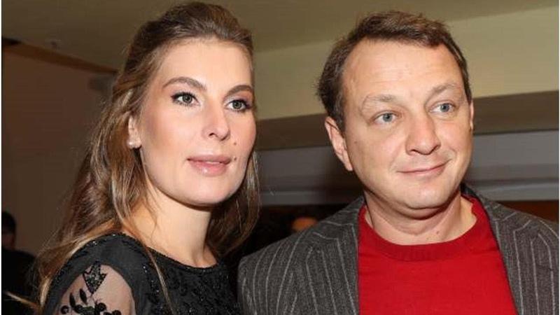 Избитая жена развелась с агрессивным Башаровым