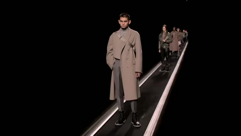 Dior Homme: Fall Winter 2019 - 2020