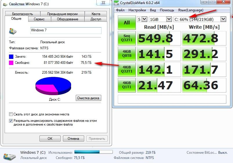 Выбор SSD (часть 7) - Версия для печати - Конференция iXBT com