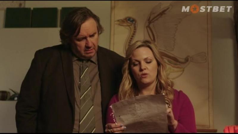 Шекспир и Хэтэуэй (1 сезон 9 серия) | RUS | DexterTV