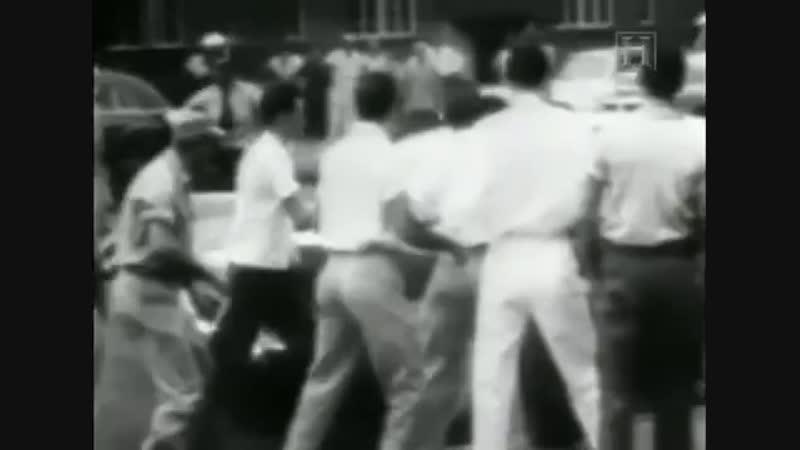 Ku Klux Klan - Eine geheime Geschichte