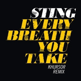 Sting альбом Every Breath You Take