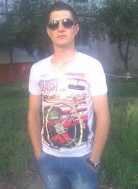 Сергей Царан, id215390108