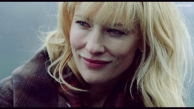 Cate blanchett movie characters (幽雅に咲かせ、墨染の桜 ~ Border of Life)