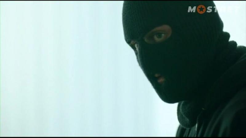 Арне Даль 2 сезон 3 серия RUS DexterTV