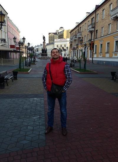 Анатолий Мовшович, 5 апреля , Санкт-Петербург, id465014