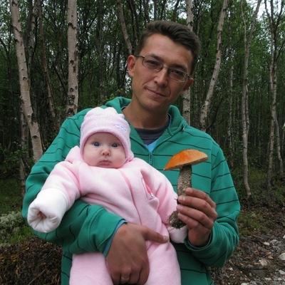 Евгений Алексеев, 20 апреля 1977, Мурманск, id143318069