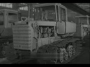 Волгоградский тракторный. Время перемен 1987