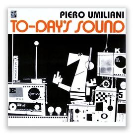 Piero Umiliani альбом To-Day's Sound
