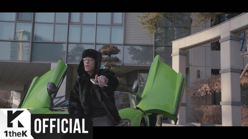 MV BILL STAX 빌스택스 24K Feat lobonabeat смотреть онлайн без регистрации