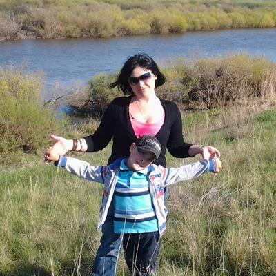 Елена Курочкина, Севастополь, id207253422
