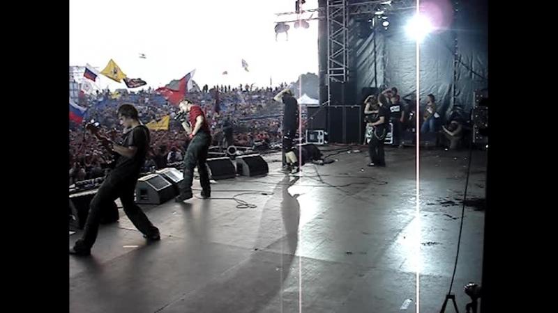 Король и Шут - 04.08.2006 3