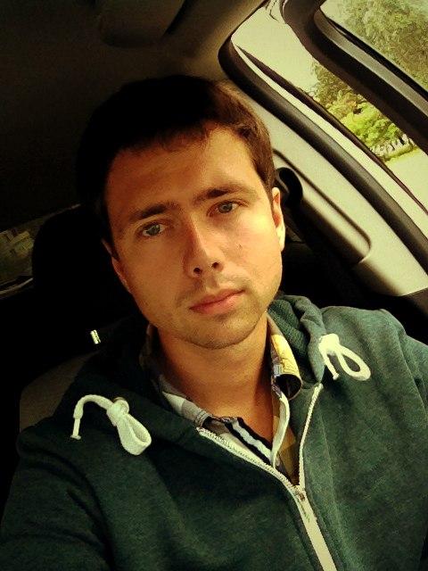 Андрей Трифонов, Москва - фото №14