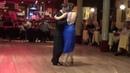 Celeste Cimino y Luciano Millaqueo Tango Poema Canaro - Maida (26-11-14) 4/6