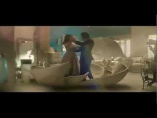 Shah Rukh Khan Gauri Khan D'decor ad with Jab Tak Hai Jaan Music