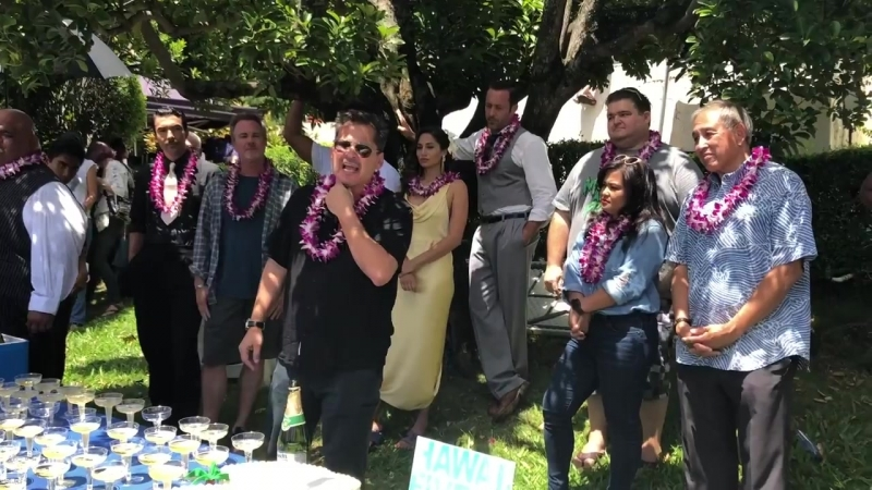 Hawaii Five-0 celebrates 200th episode