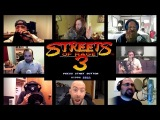 Streets of Rage 3 -