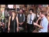 Abigail Washburn NPR Music Tiny Desk Concert