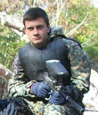 Рома Гурский, 23 октября , Одесса, id135588781