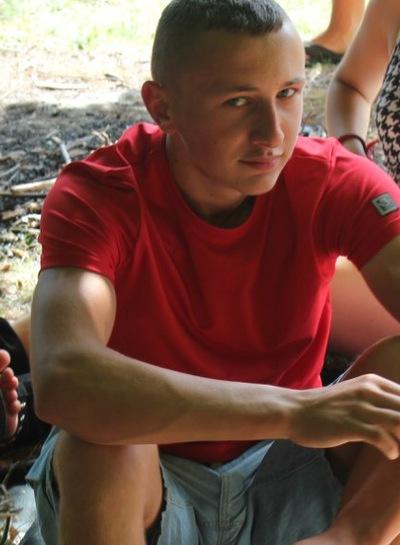 Захар Драгун, 9 декабря , Череповец, id152630793