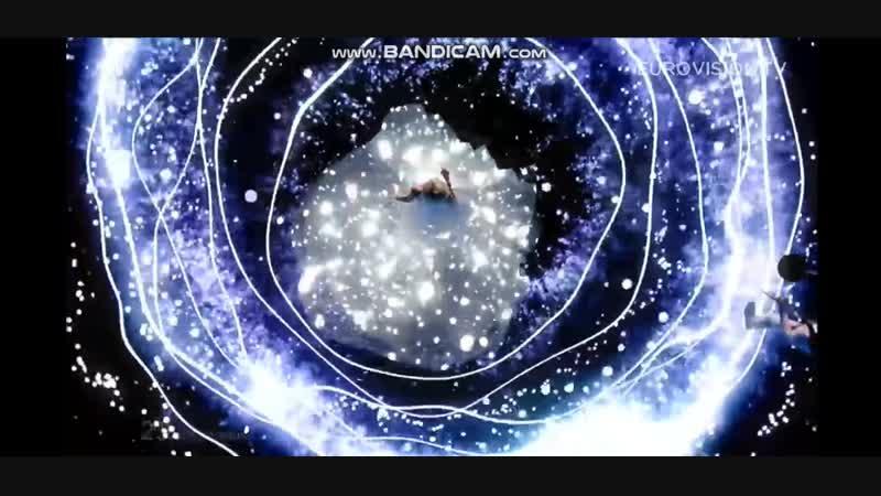 10 самых величайших/божественных лучших песен Евровидения этого тысячелетия (21-го века) с 2000 по 2017 гг