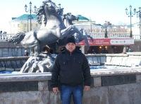 Олег Степанов, 3 сентября 1975, Курган, id177402183