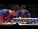 Jeoung Youngsik vs Jun Mizutani | T League 2018