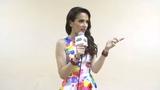 Natalia Oreiro . Entrevista para Radio Record (2015 - Rusia)