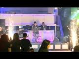 Концерт Узеира Мехдизаде в Израиле