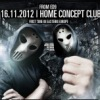 16.11.2012 - ANGERFIST RETALIATE WORLD TOUR - UA