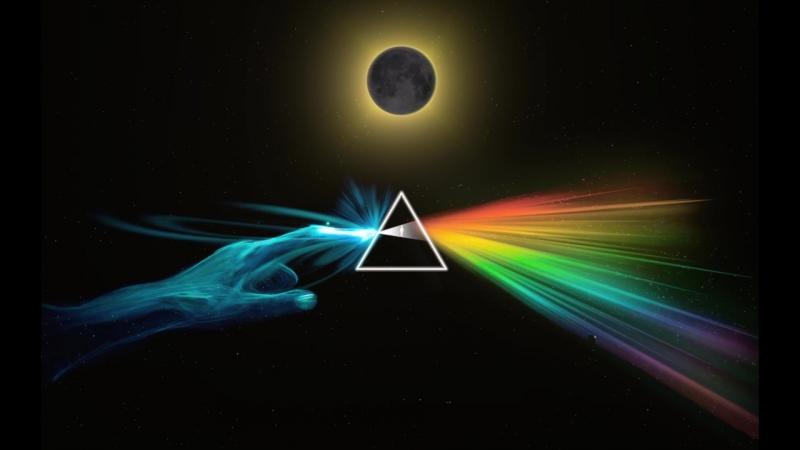 Задник Зарубежный рок 2018 Pink Floyd