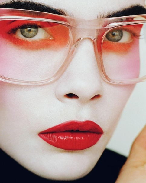 Cara Delevingne Love Magazine, 2019