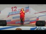 МАРИНА КАПУРО - В горнице, 12.06.2018