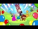 Обновление Bloons Adventure Time TD - Геймплей Трейлер