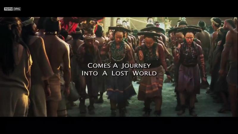 Apocalypto (2006) TOTV Trailer