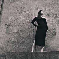 Мария Глебова  
